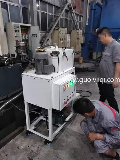 过滤机|滤油机|离心式固液分离过滤设备